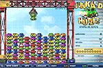 Junkyard Huzzle spel uitleg
